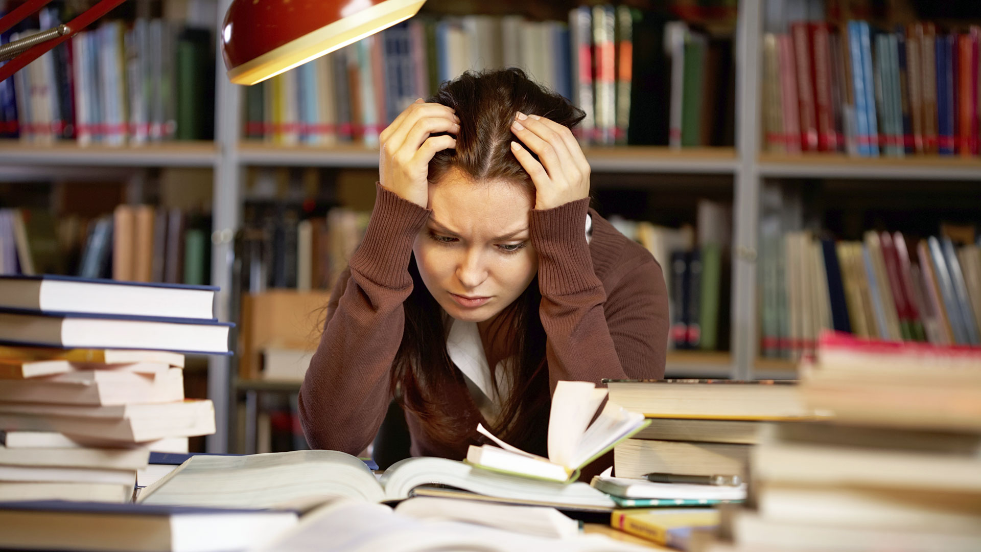 stress on students essay Introduction stress is a common problem that affects almost all of us at some point in our lives learning to identify when you are under stress, what is stressing you, and different ways of coping with stress can greatly improve both your mental and physical well being.