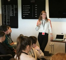 Young Persons Programme Ticket – 2018 Conference